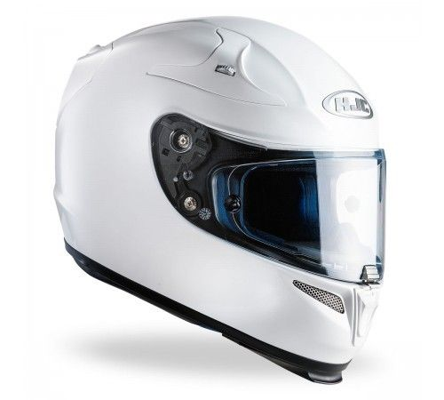 HJC casco RPHA10 Plus White