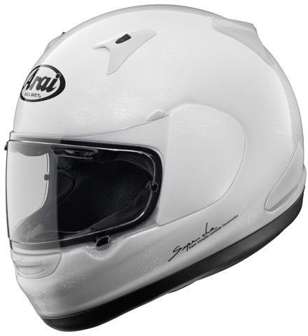 Arai Quantum-st diamond white