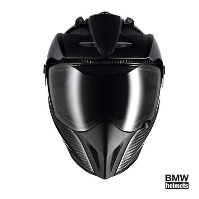 bmw motorrad casco enduro carbon. Black Bedroom Furniture Sets. Home Design Ideas