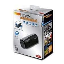Interphone Telecamera Motioncam 01 - Full HD