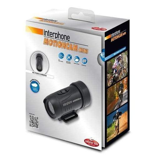 Interphone Telecamera Motioncam mini
