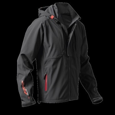 Bmw Motorrad giacca softshell Double R