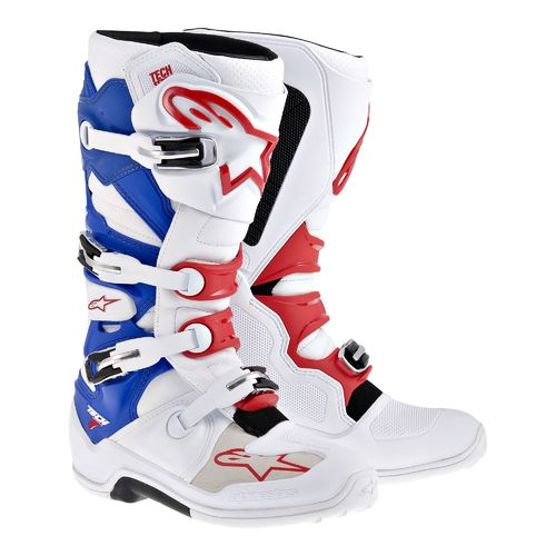 ALPINESTARS stivali cross Tech 7