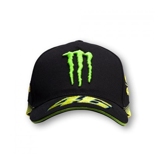 VR46 cappellino Monza Rally