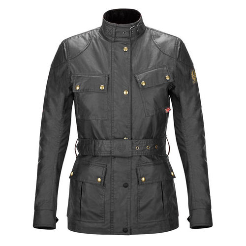 Belstaff giacca donna Classic Tourist Trophy