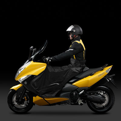 Yamaha Apron Termoscud coprigambe T-MAX 500