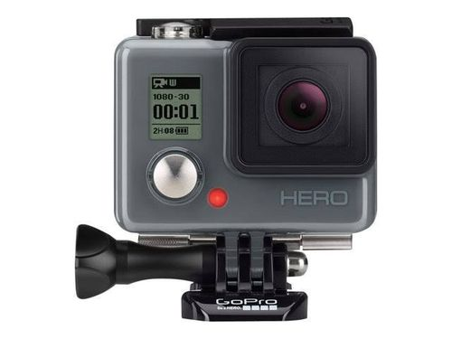GoPro Hero action cam