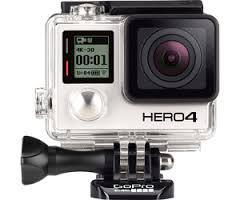 GoPro Hero 4 Black Edition Motorsport