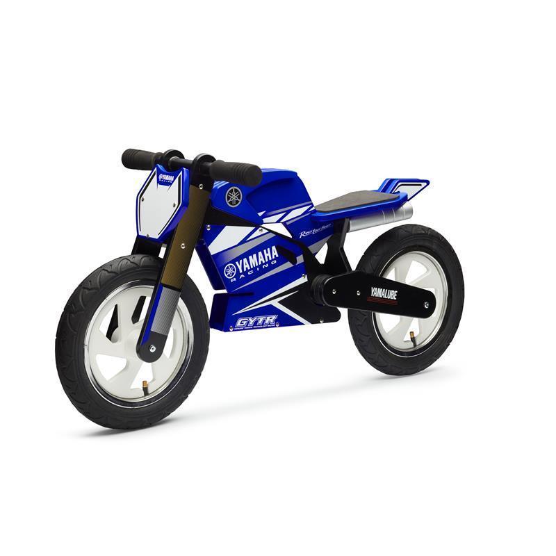 Bici Senza Pedali Paddock Blue