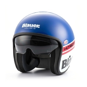Blauer casco Pilot 1.1 Graphic