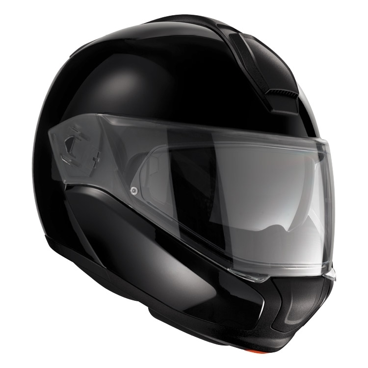 bmw motorrad casco system 6 evo black metallizzato. Black Bedroom Furniture Sets. Home Design Ideas