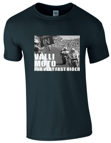 Valli Moto for very fast Rider
