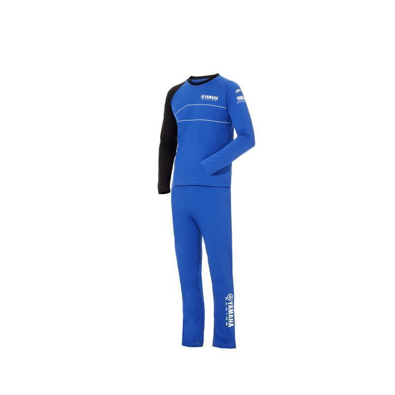 Yamaha pigiama bambino Paddock 53e8898c42f5