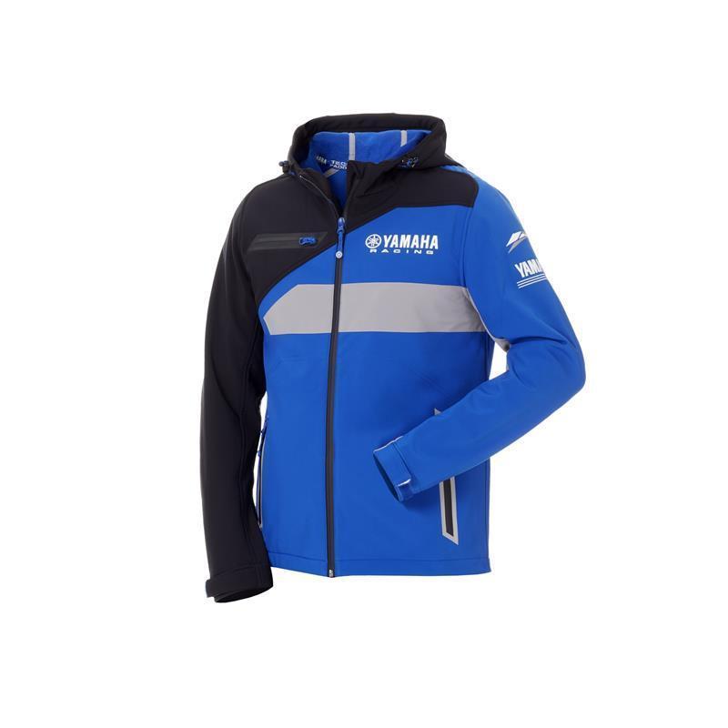 Yamaha giacca uomo softshell Paddock 83fc07f78ccf