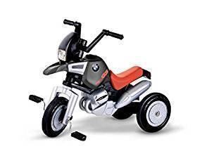 Bmw Motorrad Gs A Pedali Triciclo Bambino Bici