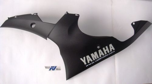 Yamaha carena inferiore sx R6 2008