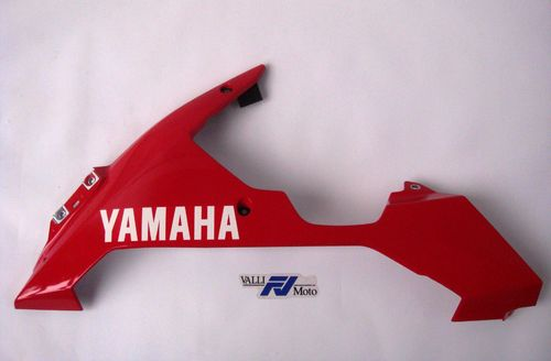 Yamaha carena inferiore sx R1 2008