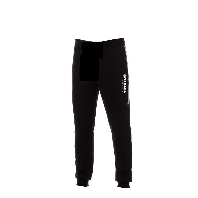 Yamaha pantalone tuta bimbo tempo libero Paddock blu 4591f3ea785c