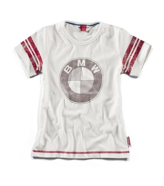 567dc7f7cc7f Bmw Motorrad Logo baby t-shirt