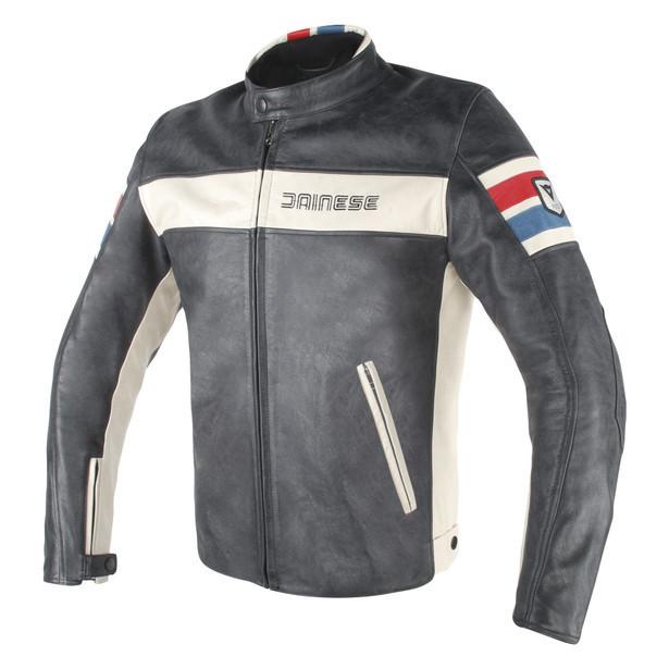 design di qualità 12097 7782d Dainese giacca pelle HF D1