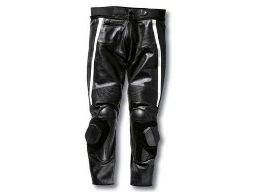7de9135ac309 Bmw Motorrad pantalone pelle Sport