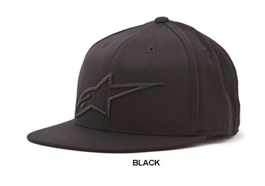 Alpinestars cappellino flex fit