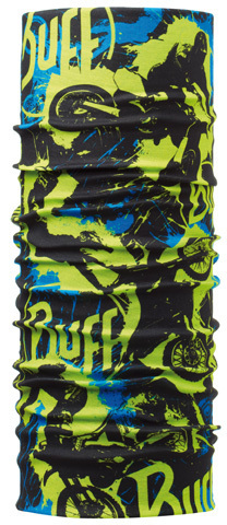 Buff fascia Original Junior multiuso Air Cross
