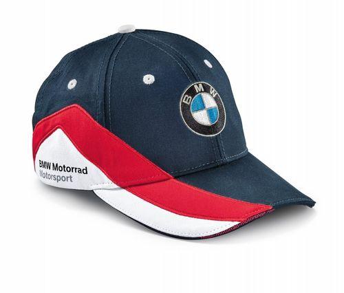 Bmw Motorrad cappellino Motorsport 7dd11dfbee6c