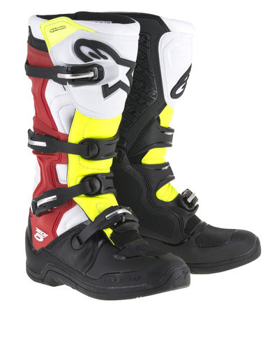Alpinestars stivale Tech 5