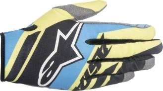 ALPINESTARS guanti racer Supermatic