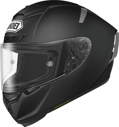 Shoei casco X-Spirit III
