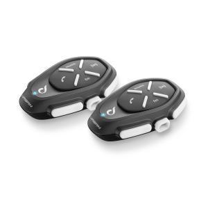 Interphone auricolare Interphone Urban twin pack