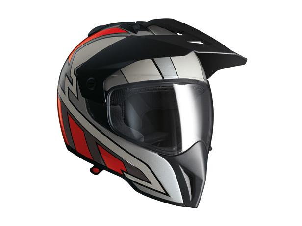 bmw motorrad casco enduro bullit. Black Bedroom Furniture Sets. Home Design Ideas