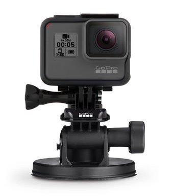 GoPro supporto a ventosa