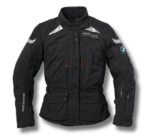 6dee3754d712 Bmw Motorrad giacca Street Air Dry nero