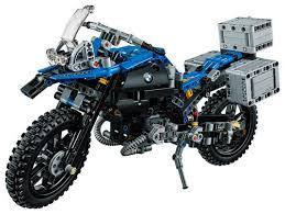 Bmw Motorrad Lego Techinic BMW R 1200 GS Adventure