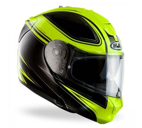 HJC casco RPHA Max Evo Fleet MC4