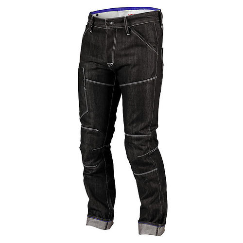 Dainese pantalone tecnico jeans D1 K1 pred