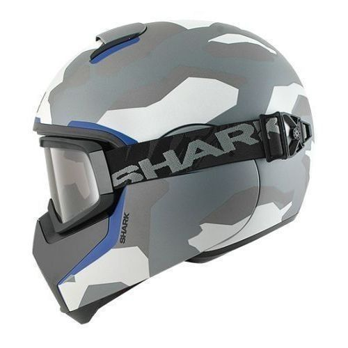 Shark casco Vancore Wipeout