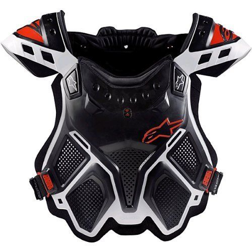 Alpinestars A-10 Mx Chest Protector