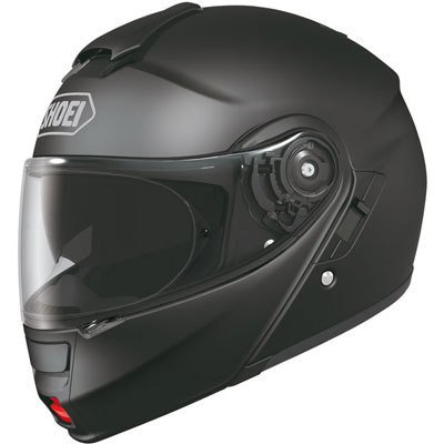 Shoei casco modulare Neotec Matt Black