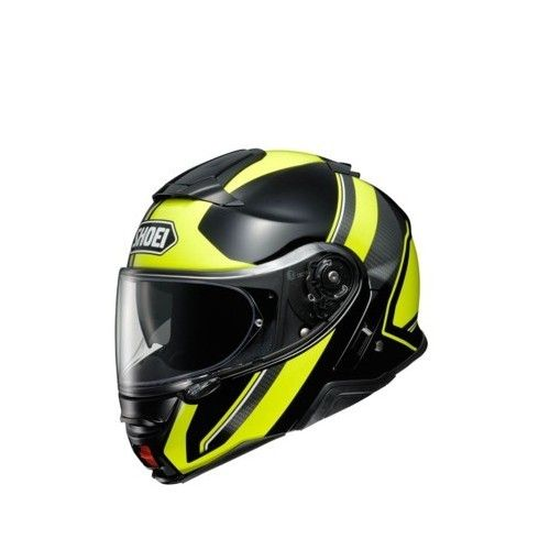 Shoei casco Neotec II Excursion TC-3