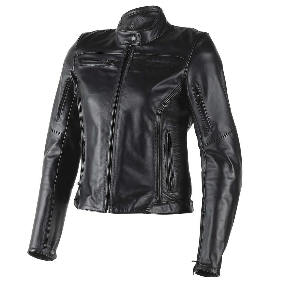 info for 15088 cbb69 Dainese giacca NIKITA pelle donna