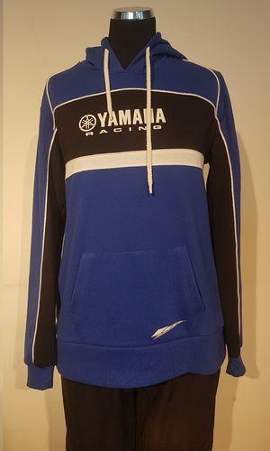 Yamaha giacca antivento softshell donna Paddock red