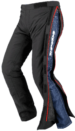 Spidi Pantalone H2Out Superstorm nero