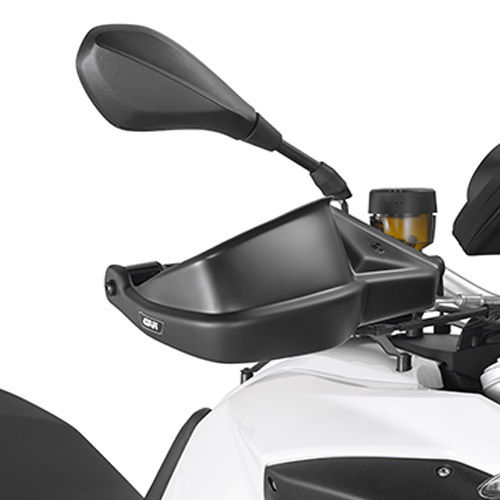 Givi Paramani specifici in ABS - BMW F800GS (2013-2014)