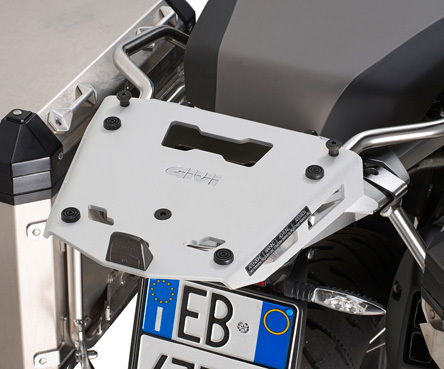 Givi Portapacchi BMW Adventure R 1200 GS 2014