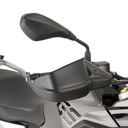 Givi paramani specifico in ABS BMW G310GS 2017