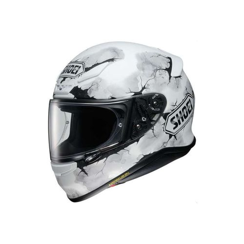 Shoei casco NXR Ruts TC-6