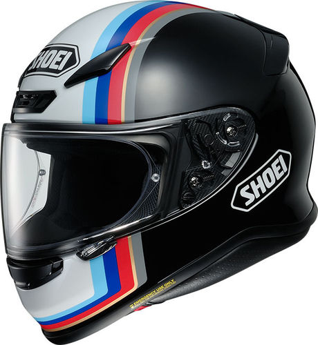 Shoei casco NXR Recounter TC-10